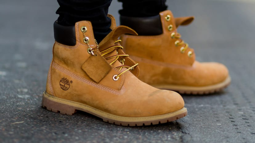 How to Wear Timberland Boots | Compl
