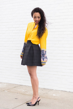 Tulip Skirt - How to Wear and Where to Buy | Chictop