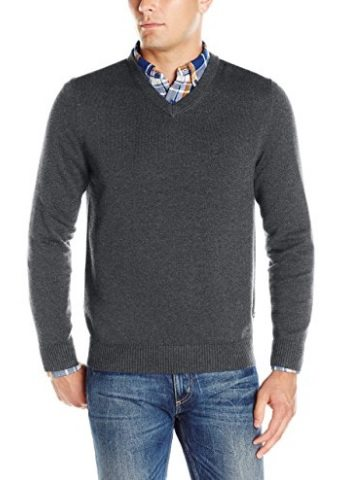 How To Buy A Men's V-Neck Sweater | Reasons Why You Should Wear A .