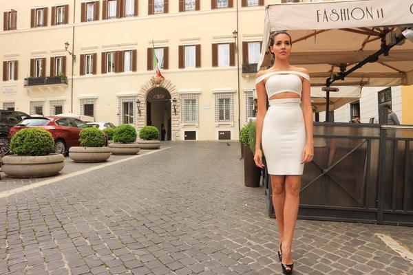 How To Wear A Bodycon Or Bandage Dress | The Kewl Bl