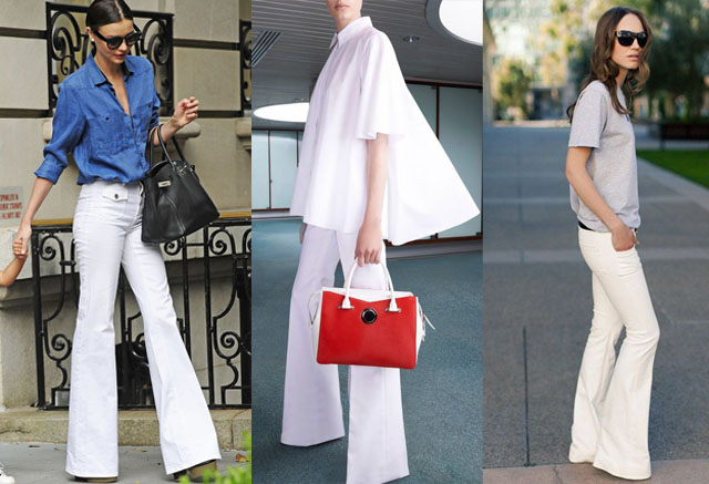 What are bell bottoms and how to wear them in 2021? Outfit Ideas .
