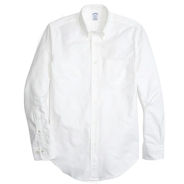 The best white dress shirts for men in 2019: Brooks Brothers and .