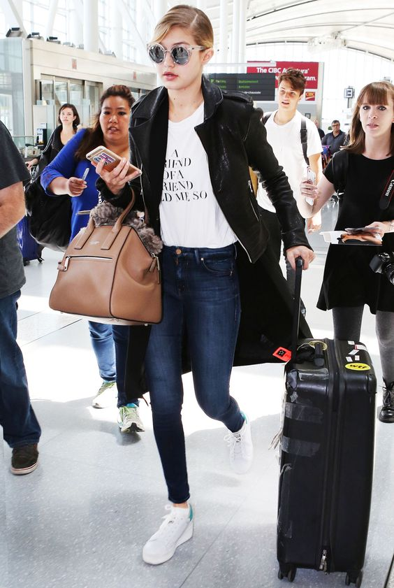 The Coolest Ways to Wear White Sneakers for Fa