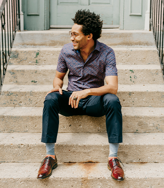 These Are The Shoes Every Man Should Own | Advice From Our Stylis