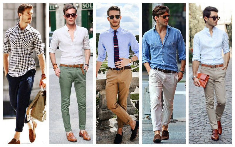 Latest Business Casual Dressing Trends for Men - Cool Office .