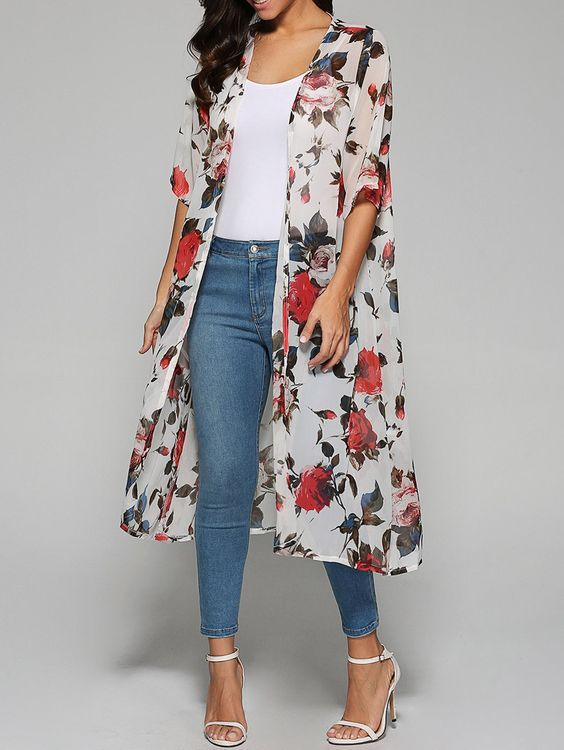 30 Outfit Ideas To Be Fashionable Everyday In September | Courbes .