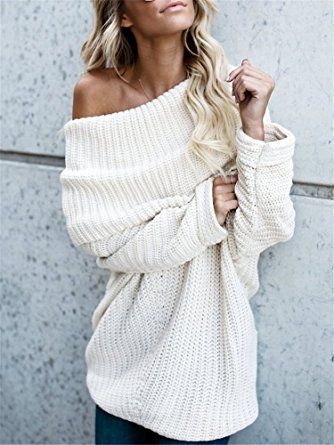 Account Suspended | Oversized sweater women, Knit sweater outfit .