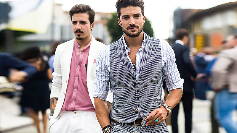 How to Wear an Oxford Shirt With Style - The Trend Spott