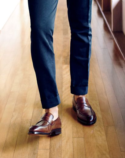How to Break in New Shoes Without Breaking Your Feet | Dress shoes .