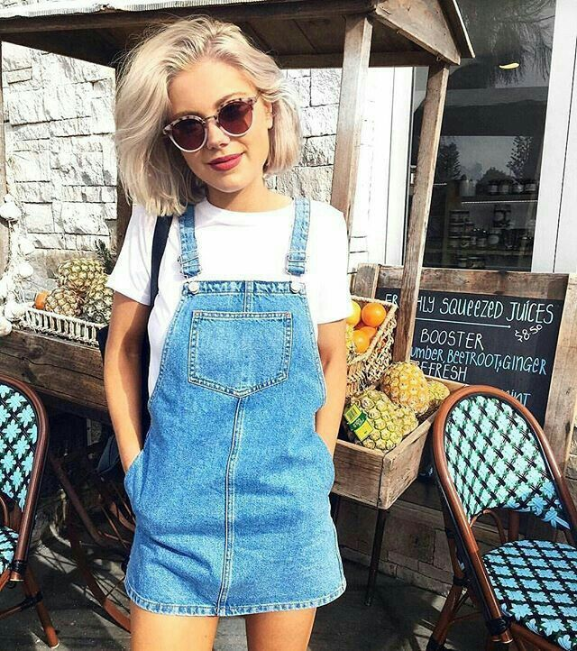 Overalls | Clothes, Fashion, Summer outfi
