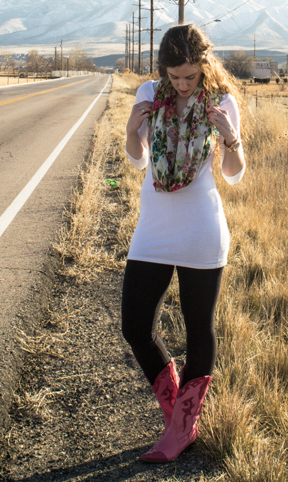 Pink Cowgirl Boots: The Ultimate Style Guide + Outfit Ideas - FMag.c