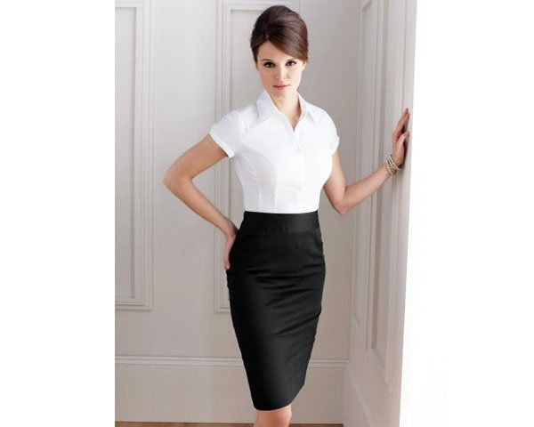 55 Amazing Pencil Skirt Outfit Ideas - fmag.com | Pencil skirt .