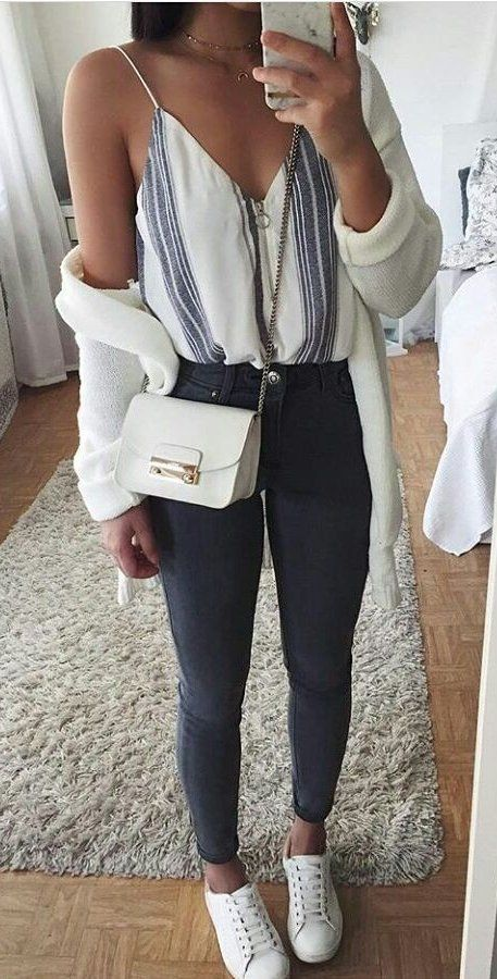 Home - Blend Of Bites | Chic summer outfits, Cute spring outfits .