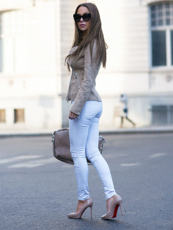The Suede Trend Is Upon Us. This Is How You Wear It - Outfits And .