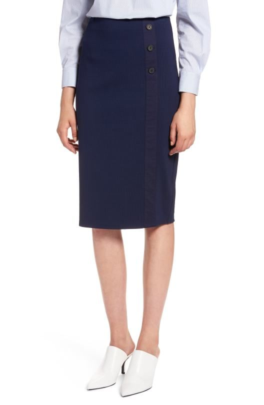 Pear Shaped Body: The Ultimate Style Guide | Pencil skirt, Skirts .