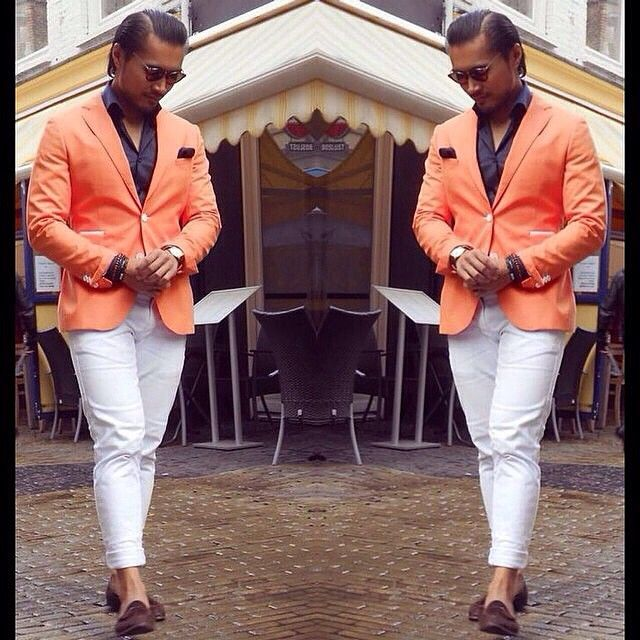 Men's Fashion Tips - Men's Style Guide And Advice - Next Luxury .