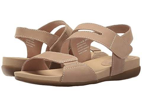 wide sandals for women