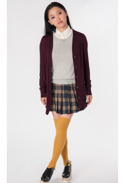 To All The Outfits Lara Jean Has Worn Before: These Are LJ's .