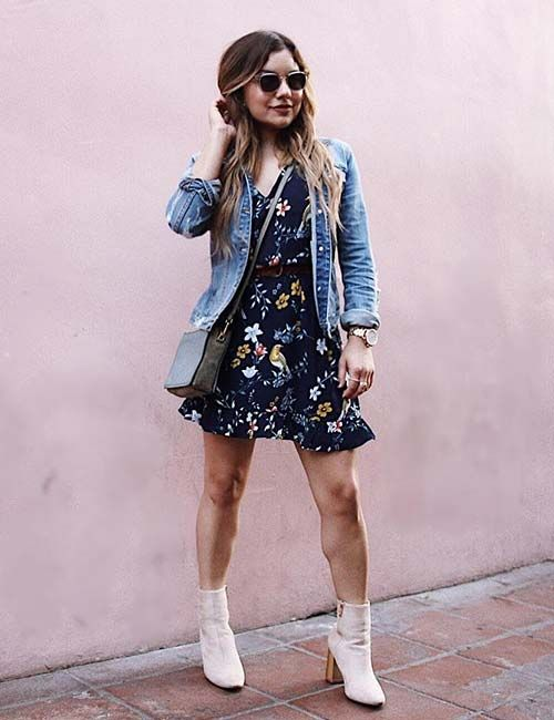 Dress Shorts Outfit Ideas