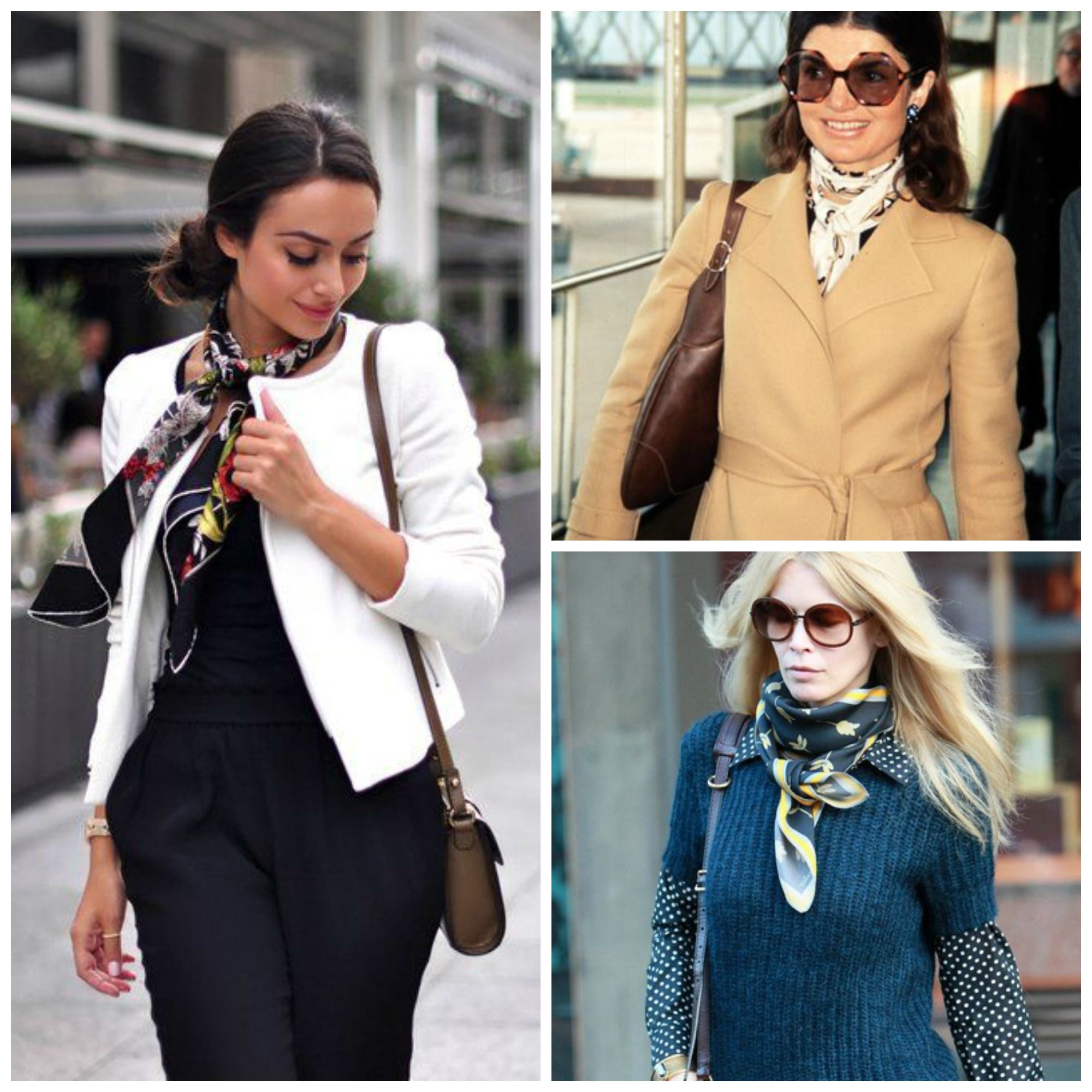 Evening Shawl Outfit Ideas