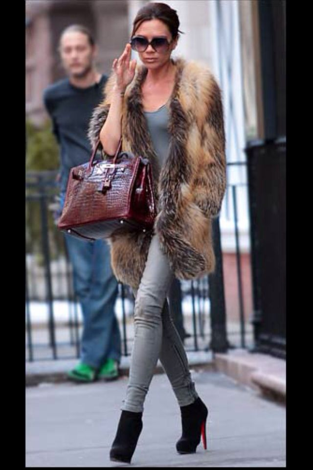 Faux Fur Vest The Ultimate Style Guide