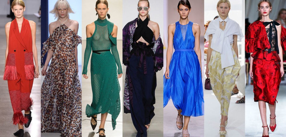 From Runway Into Your Wardrobe