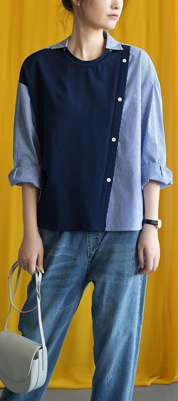 How To Style Cotton Tunic Top