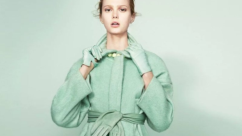 How To Wear Mint Green Shirt