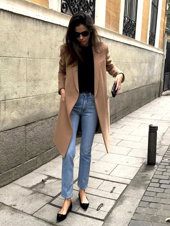 How To Wear Pointed Toe Shoes