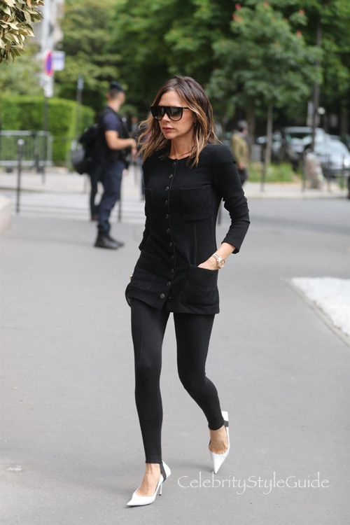 Stirrup Pants The Trendy Style Guide