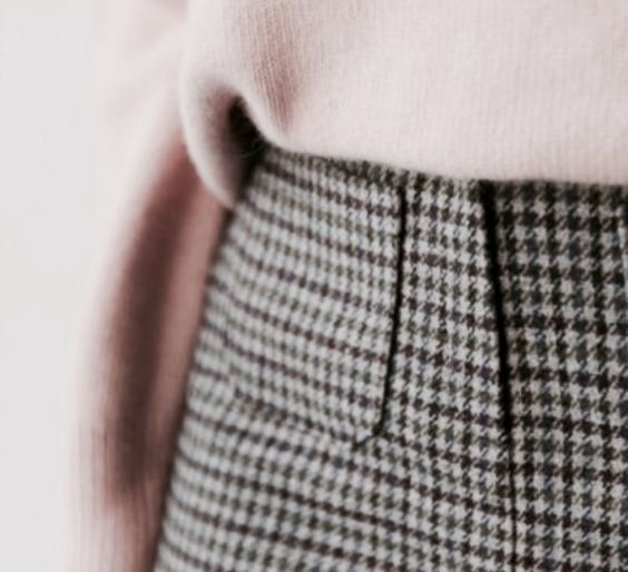 Ultimate Style Guide How To Wear Tweed Skirt